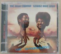 ID1398z - The Billy Cobham / George Duke Band