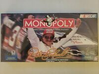 Monopoly-Dale Earnhardt Sr. Collector's Edition-Board-Game