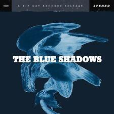 The Blue Shadows - Diamond Needles [New CD]