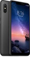 Teléfono movil libre Xiaomi Redmi Note 6 Pro 3GB 32GB negro