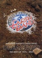 MANFRED'S EARTH BAND MANN - UNEARTHED: BEST OF MMEB '73-'05  DVD NEUF
