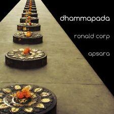 Apsara - Dhammapada [CD]