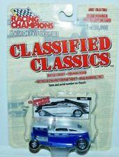 RACING CHAMPIONS CLASSIFIED CLASSICS 1932 CUSTOM SPEEDBACK
