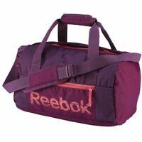 Reebok Womens SE M Grip Holdall Bag AJ6127 (J9) RRP £25
