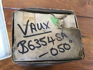"Vauxhall Velox/Cresta 2651/3293cc -.050"" Bigend Bearings 1960on"