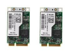 New Lot of 2 OEM Dell  XPS 1710 M1730 M2010 WiFi Wireless Network Card MX846