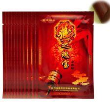 16 patchs anti-douleur patch Baume du Tigre livraison express