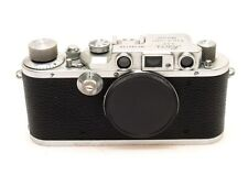 Leica IIIB Chrome Body Only
