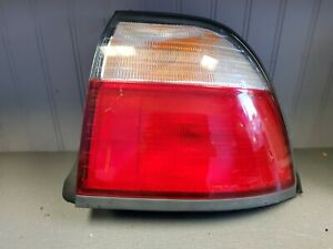 1996-1997 Honda Accord Passenger Right Outer Taillight Tail Light AM