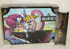 Jay Chou 2011 New Album Taiwan Ltd CD+DVD +necklace/keyholder