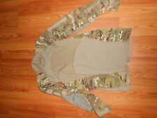 US Military Issue Multicam Army Combat Shirt ACS MASSIF SIZE L (3)