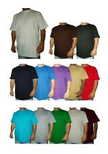BIG & TALL PREMIUM T-SHIRTS FOR MEN OR UNISEX (5X~16X)