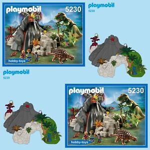 Playmobil 5230 5231 5232 5233 5234 5235 5236 * DINOSAURS * SPARE PARTS SERVICE *