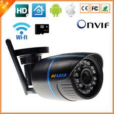 BESDER Yoosee IP Camera Wifi 1080P 960P 720P ONVIF Wireless Wired P2P CCTV Bulle