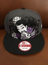 """Tokidoki """"Back Stabber"""" Men's SnapBack Hat [TH]"""