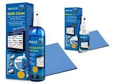 ROGGE DUO-Clean Set, das NEUE Set für Zuhause und auf Reisen!