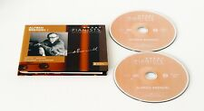Alfred Brendel - 'Great Pianists of the 20th Century' - 2 CDs