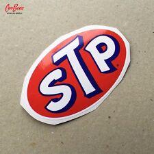 VINTAGE STICKER – STP  car wraps, decal, porsche, porsche 911, porsche decals