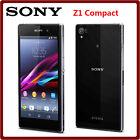"Sony Xperia Z1 Compact D5503 Original Unlocked 4.3"" 4G/3G Wifi NFC 20.7MP 16GB"
