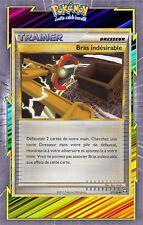 🌈Bras indésirable - HS03:Triomphe - 87/102 - Carte Pokemon Neuve Française