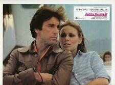 AL PACINO MARTHE KELLER BOBBY DEERFIELD 1977 VINTAGE LOBBY CARD ORIGINAL #3