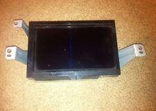 99-03 LEXUS RX300/350 CENTER DASH OEM information display screen AUDIO MONITOR