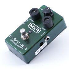 MXR M169 Carbon Copy Delay Guitar Effects Pedal P-01277