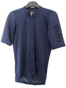 Rapha pro team aero jersey - medium  - Navy Blue