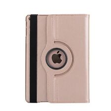 Apple iPad 2   3   4 Generation 9.7 360° Cover Case Tablet Hülle gold Tasche