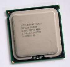 Intel Xeon E5420 (SLBBL) 2.5GHz/12M/1333 Socket LGA771 Quad-core Procesador CPU