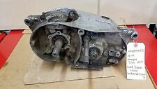 BULTACO MATADOR SD 250 MODEL 4 ENGINE MOTOR BOTTOM END CRANK/TRANSMISSN TURNS #7