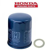 GENUINE HONDA Oil Filter & Sump Washer Petrol Civic, Integra, Jazz, Accord, CR-V