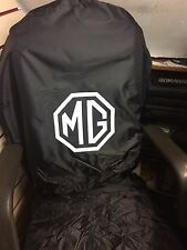 Mgb Front Seat Cover Protector