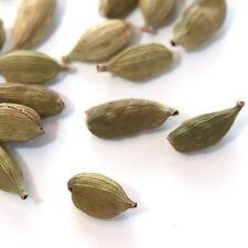 Bulk Cardamom Pods - Green 1 lb.
