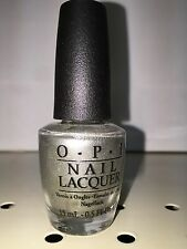 OPI NAIL LACQUER - MY SILK TIE - NL F74 - 0.5oz - BRAND NEW
