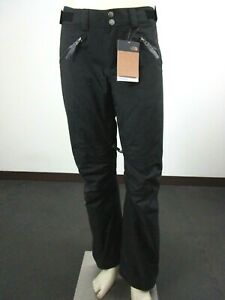 NWT Womens The North Face Aboutaday Insulated Waterproof Ski Pants - Black