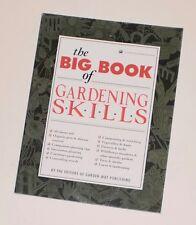 The Big Book of Gardening Skills,1993