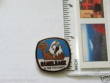 Camelback Ski Pin ,  Poconos Ski Resort Skiing  Pin