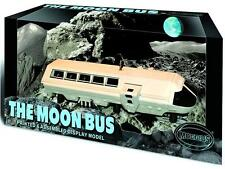2001 A Space Odyssey MoonBus PreBuilt display / Moebius moon bus Kubrick