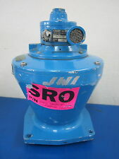 JWI Mixer with Gast Air Motor 4AM-NRV-50C