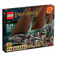 LEGO LORD OF THE RINGS 79008 HINTERHALT AUF DEM  PIRATENSCHIFF NEU + OVP