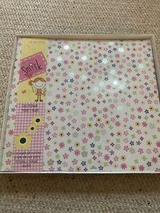 12x12 Premium Memory Album