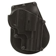 Fobus Standard Paddle Holster fits Smith Wesson J Frame .38 .357 J357
