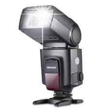 Neewer TT560 Flash Speedlite for Canon Nikon Sony Panasonic Olympus Fujifilm and