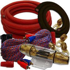 Dietz 352K-LEIPZIG KFZ Kabelset 35mm² Kabelkit Kabel Set für Endstufe Verstärker