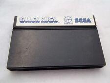 Sega Mega Drive Video Games with Manual
