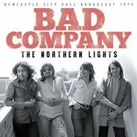 BAD COMPANY - THE NORTHERN LIGHTS [CD]