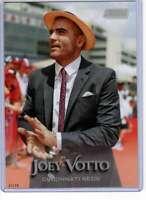Joey Votto 2019 Topps Stadium Club Variations 5x7 #58 /49