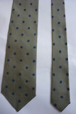 Cravate giorgio armani Silk soie Necktie