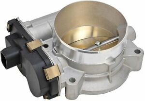 Throttle Body Assembly with Actuator - Fits GM V8 Vehicles - Replaces 12679524